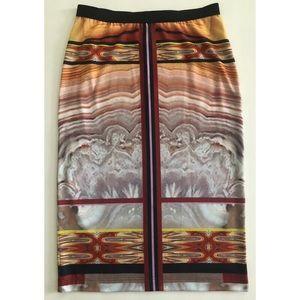 Clover Canyon Pencil Skirt - Size XS